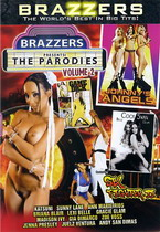 Brazzers Presents The Parodies 2