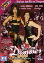 Sensual Dommes