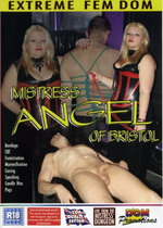 Mistress Angel Of Bristol