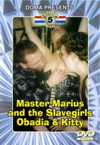 Master Marius & The Slavegirls