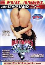 Buttman's Bend Over Babes 7 (2 Dvds)