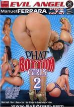 Phat Bottom Girls 2 (2 Dvds)