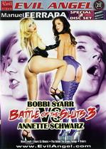 Battle Of The Sluts 3: Bobbi Starr Vs Annette Schwarz (2 Dvds)