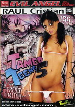Tamed Teens 5