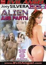Alien Ass Party 1 (2 Dvds)