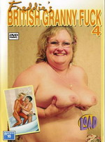 Freddie's British Granny Fuck 04