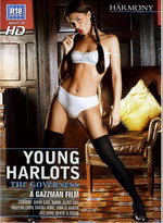 Young Harlots: The Governess