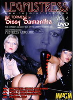 The Torment Of Sissy Samantha
