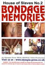 House Of Slaves 2: Bondage Memories