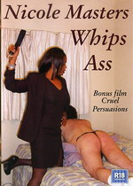 Nicole Masters Whips Ass