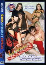 Lesbian Big Boob Bangeroo 1