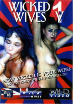 Wicked Wives 1