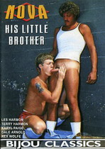 His Little Brother