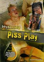 Piss Play