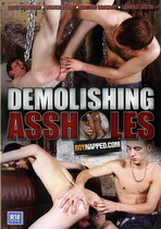 Demolishing Assholes