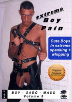 Extreme Boy Pain
