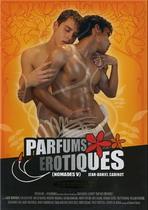 Parfums Erotiques (Nomades 5)