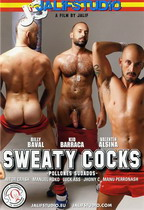 Sweaty Cocks (Pollones Sudados)