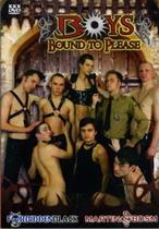 Boys Bound To Please