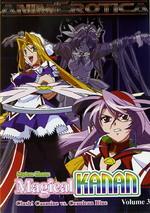 Magical Kanan 3