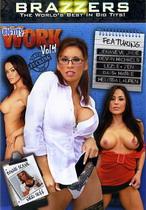 Big Tits At Work 04