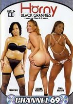 Horny Black Grannies