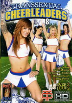 Transsexual Cheerleaders 08