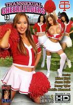 Transsexual Cheerleaders 13