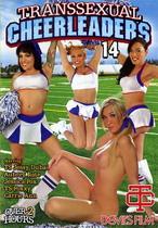Transsexual Cheerleaders 14