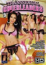 Transsexual Cheerleaders 09