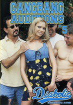 Gangbang Auditions 05