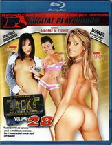 Jack's Playground 28 (Blu-Ray)