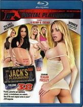 Jack's Playground 38 (Blu-Ray)