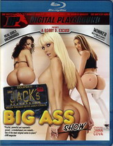 Jack's Big Ass Show 1 (Blu-Ray)