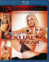 Sexual Freak 02: Teagan (Blu-Ray)