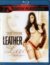 Shay Jordan: Leather And Lace (Blu-Ray)