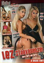 Lezstravaganza 04 (2 Dvds)