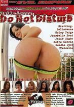 Belladonna's Do Not Disturb (2 Dvds)
