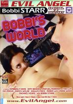 Bobbi's World (2 Dvds)