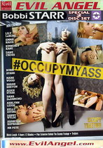 Occupy My Ass (2 Dvds)