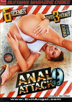 Anal Attack 09