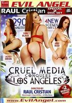 Cruel Media Conquers Los Angeles (2 Dvds)