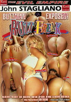 Buttman's Butt Freak 1