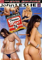 Fresh Meat 24: Tight Fit Butt Sticky