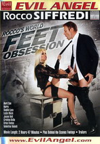 Rocco's World Feet Obsession 1