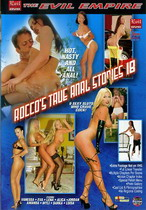 True Anal Stories 18