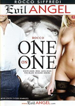 Rocco: One On One 01