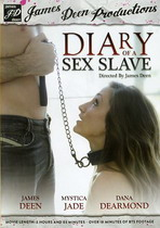 Diary Of A Sex Slave