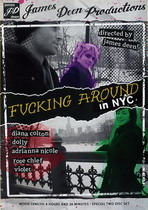 Fucking Around In NYC (2 Dvds)