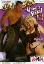 Old Slut Young Stud 13